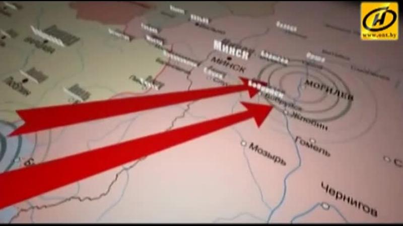 Обратный отсчёт. Война разведок. Курсанты особого назначения (2011)