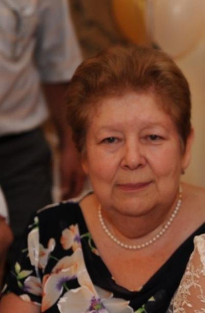 Валентина Мякотина (Иванова)