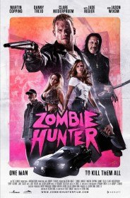 Охотник на зомби / Zombie Hunter (2013)