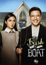 Понаехали! / Трудности ассимиляции / Fresh Off the Boat (Сериал 2015)