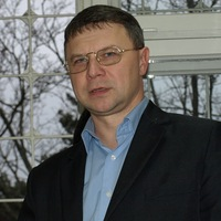 Александр Блинников