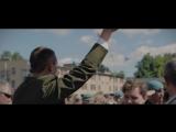 Выпуск ВА РБ 2015. Факультет военной разведки
