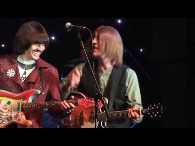 Beatles Tribute -LIVERPOOL LEGENDS- Lake George, N.Y.