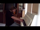 Streets of rage : keep the groovin' (piano impro)