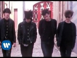 The Jesus And Mary Chain - You Trip Me Up (Official Music Video)