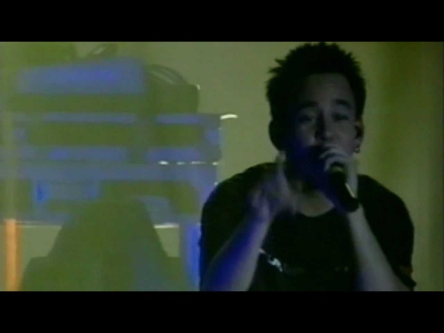 Linkin Park - High Voltage (Live in London 2001) HD