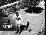 New Zealand Strong Man (1940)