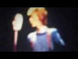 DAVID BOWIE - ALADDIN SANE (Diamond Dogs Tour)