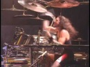 Megadeth - Tornado Of Souls live with Marty 92