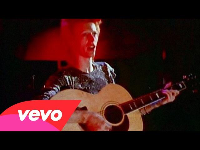 David Bowie - Space Oddity