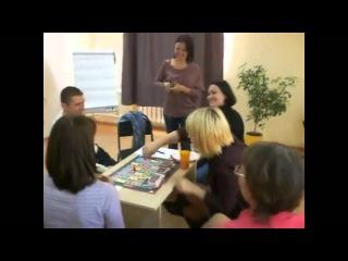 Клуб деловых игр в Сургуте и Тюмени