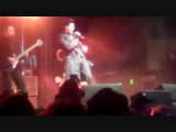 Adam Lambert, Gridlock NYE 2010 Sure Fire Winners