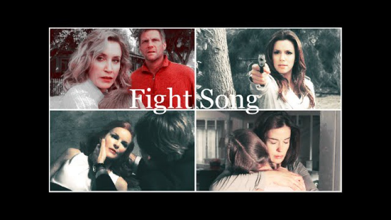Desperate Housewives - Fight Song
