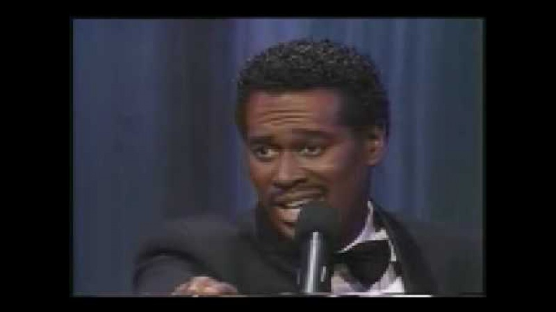 Luther VanDross - A House is not a Home (Live)