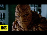 Fantastic Four (2015) Zach Kings Delivery Kit Fantastic Glue (The Thing) MTV