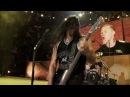 Metallica All Nightmare Long Live in Mexico City Orgullo Pasión y Gloria