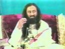 Шри Шри Рави Шанкар - Устойчивость и самадхи (безмолвие)