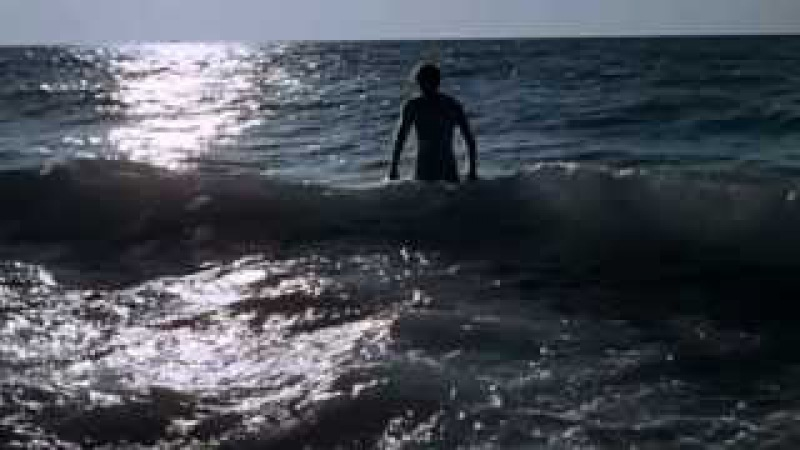 Эдуард Хиль Песня о рыбаке Человек амфибия 1968
