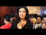 5 Tips for a Perfect Selfie | by Sushmita Sen