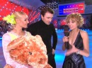 Алла Пугачева - На шоу Ледниковый период 2007 год.