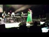 Sm. Shreya Ghoshal sings Baiti Piya at NABC Houston 2015.