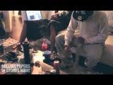 Ganja ( Snoop Dogg - We Da West )