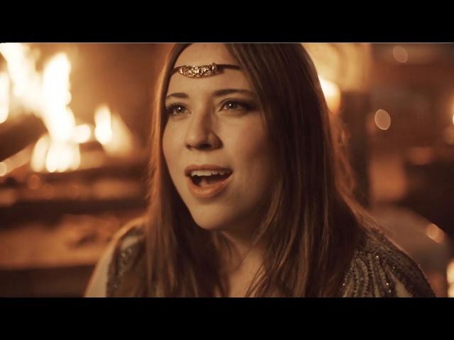 Malukah - The Banner Saga Medley feat. Taylor Davis (violin/voice)