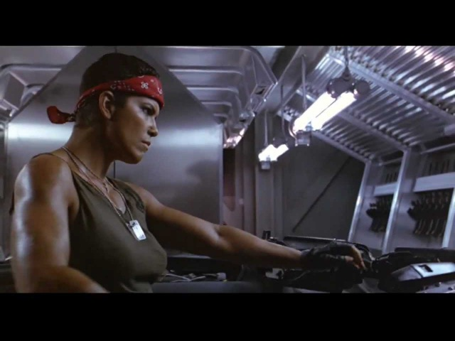 Aliens- Combat Drop Alternate Version