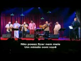 09 - FUNDO DE QUINTAL - TREM DAS ONZE [HD 640x360 XVID Wide Screen].avi