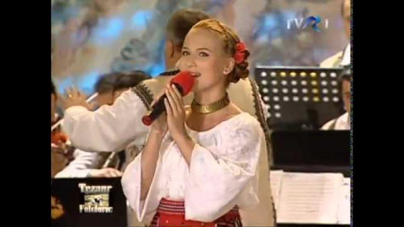 Adriana Sofica - Dorul dorului (Festivalul Strugurele de aur - 2013)