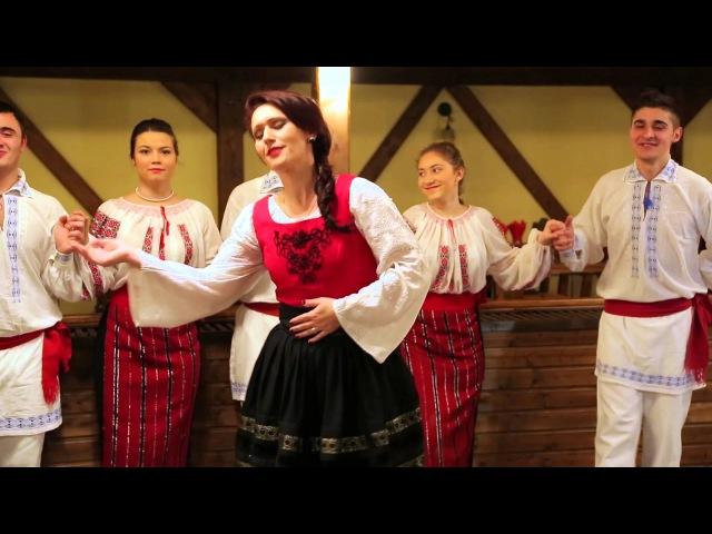Madalina Manolache - Cine a facut cantecul Full HD)