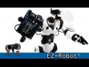 RoboSapien Robot Control From EZ-B v3 Microcontroller