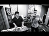 ' Don't Stop Me Now ' performed by Dub Fx &amp Andy V  Original by Queen