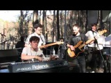 Snarky Puppy - Phoebus 11/13/11 Bear Creek Music Festival (with Louis Cato on perc)