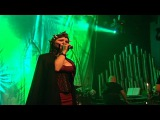 Therion - Live in Budapest Adulruna Rediviva and Beyond (Better Quality)