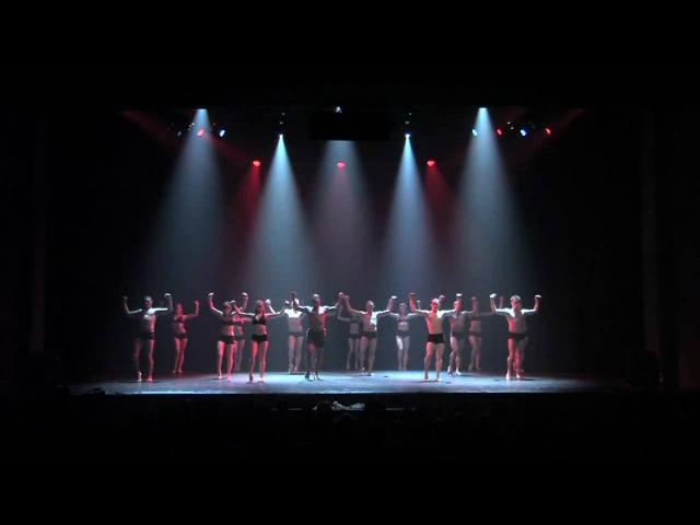 Where It Began - TRAFFIC Widescreen (TOKYOs Choreography)
