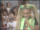 Fourteen 14 @ Xuxa Live in Brazil 1995 Goodbye