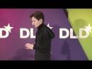 Павел Дуров Выступление на конференции DLD