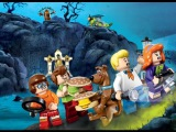 Скуби-Ду Лего Путешествие - Scooby-doo Escape from Haunted Isle