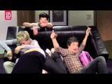 One Direction Hilarious, Funny Moments! Video Diaries, Interviews, Helium, Larry Stylinson + more!
