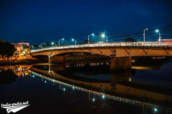 Река Пинг фото