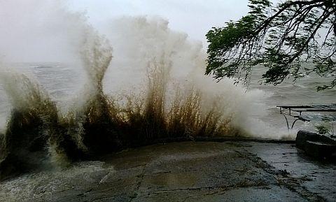 В ближайшее время в Таганроге ожидается ухудшение погодных условий