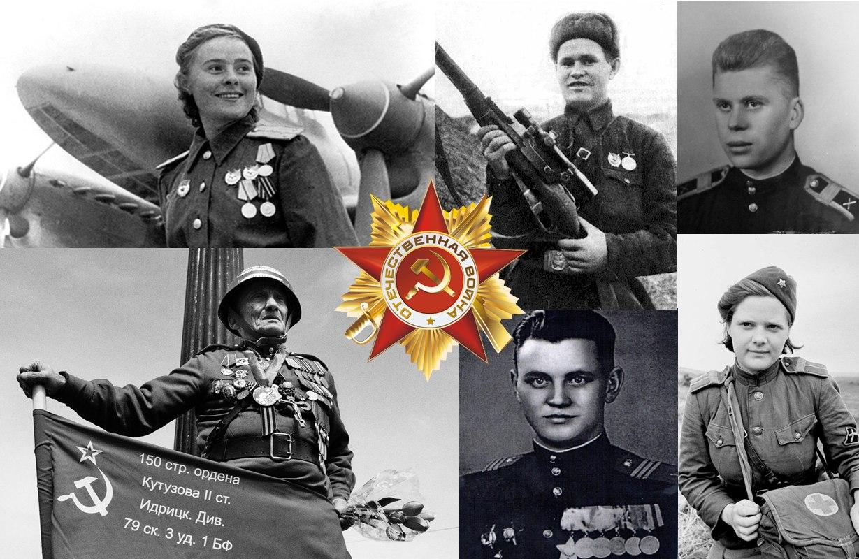 Таганрогское отделение ЛДПР объявляет о начале акции «Никто не забыт, ничто не забыто»