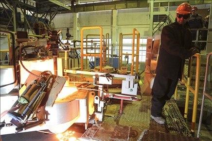 «Тактическое ракетное вооружение» открыло в городе «Таганрогский литейный завод» за 650 млн руб
