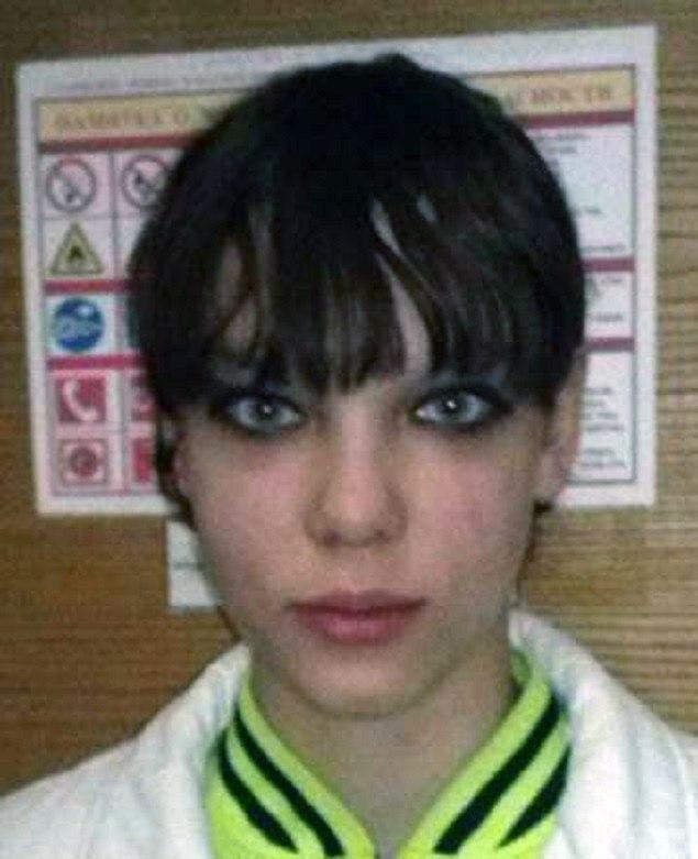 Таганрогские полицейские разыскали Кристину Попову, в то время как школьница уже 10 часов была дома