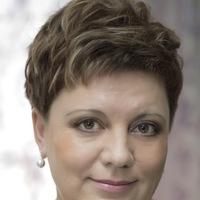 Анкета Кристина Боровская