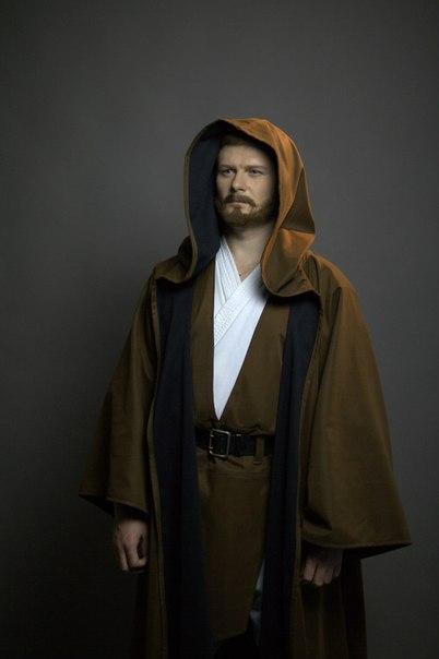 Jedi Max