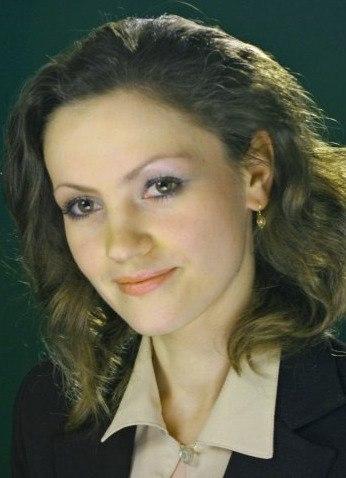 Юлия Шадурская
