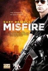 Misfire: Agente antidroga (2014) - Subtitulada