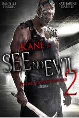 See No Evil 2 (2014) - Subtitulada